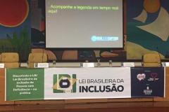 Discutindo a LBI – Lei brasileira de Inclusão da Pessoa com Deficiência